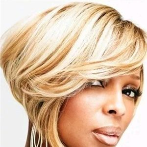 Multi layered wig